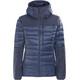Norrøna Falketind Down750 Jacket Women blue